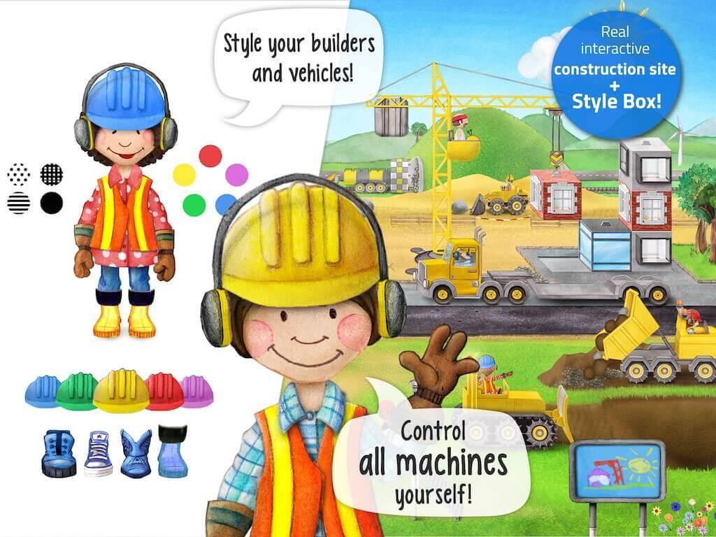 wonderkind apps for kids